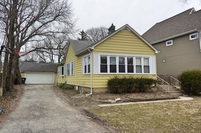 1121 N Webster Street, Naperville, IL 60563 - MLS#: 09910861