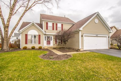 4607 METCALF Court, Plainfield, IL 60586 - MLS#: 09910905