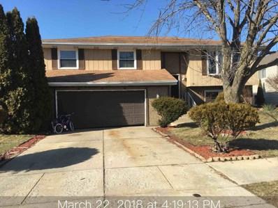 2660 201ST Place, Lynwood, IL 60411 - MLS#: 09910933
