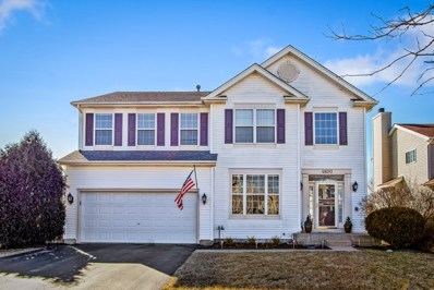 4820 Thistle Lane, Lake In The Hills, IL 60156 - #: 09910940