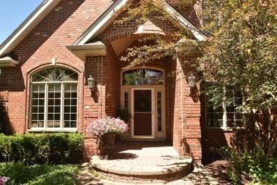17010 Warbler Lane, Orland Park, IL 60467 - #: 09910947