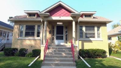 18 N GREENWOOD Avenue, Park Ridge, IL 60068 - MLS#: 09910954