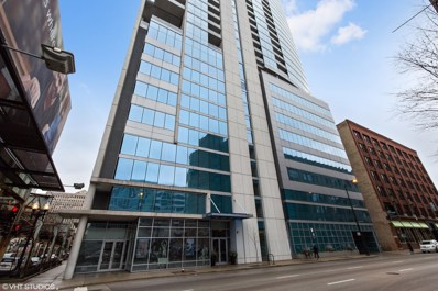 303 W Ohio Street UNIT 2406, Chicago, IL 60654 - MLS#: 09910974