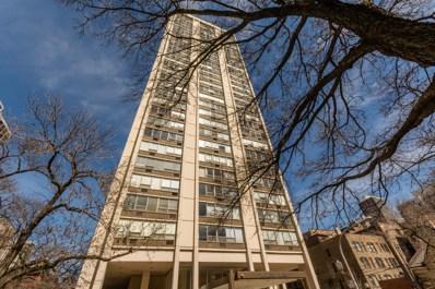 70 W BURTON Place UNIT 502, Chicago, IL 60610 - MLS#: 09910985
