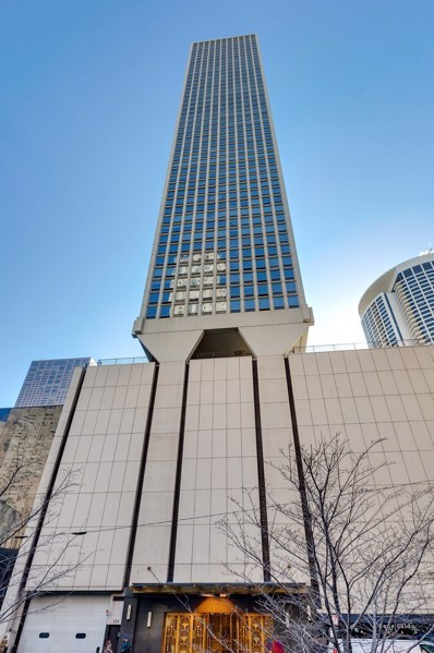 111 E Chestnut Street UNIT 20D, Chicago, IL 60611 - MLS#: 09910987