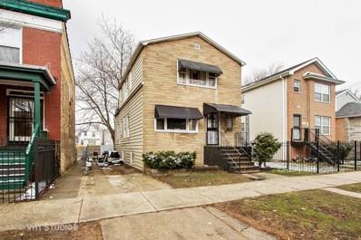 7520 S Saint Lawrence Avenue, Chicago, IL 60619 - MLS#: 09910995
