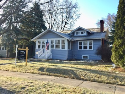 215 Stanley Avenue, Park Ridge, IL 60068 - MLS#: 09911061