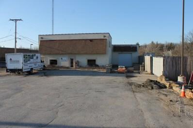 30W218  Butterfield Road, Warrenville, IL 60555 - MLS#: 09911069