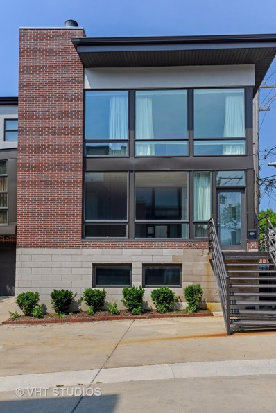 2329 N Bosworth Avenue, Chicago, IL 60614 - MLS#: 09911091