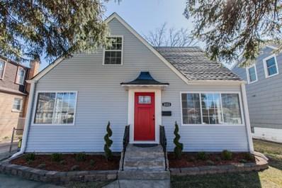 3333 Ruby Street, Franklin Park, IL 60131 - MLS#: 09911140