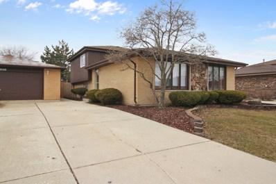 16506 Cherry Hill Avenue, Tinley Park, IL 60487 - MLS#: 09911157