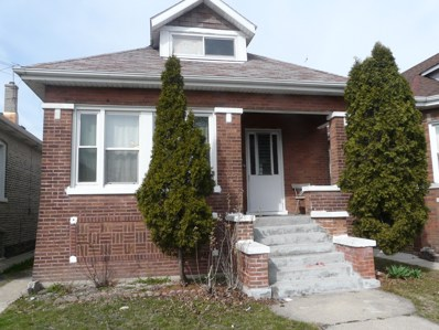 5330 S MOZART Street, Chicago, IL 60632 - MLS#: 09911160