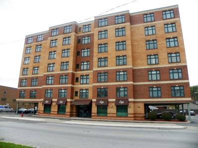 1930 N HARLEM Avenue UNIT 705, Elmwood Park, IL 60707 - MLS#: 09911193