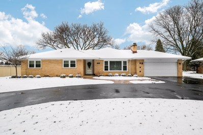 410 W Willow Road, Prospect Heights, IL 60070 - #: 09911219