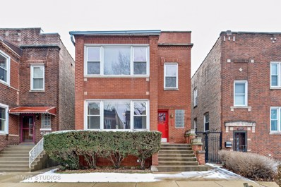 4715 W Schubert Avenue, Chicago, IL 60639 - MLS#: 09911245