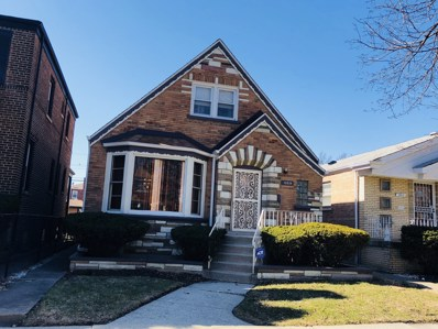 10614 S Eberhart Avenue, Chicago, IL 60628 - MLS#: 09911263