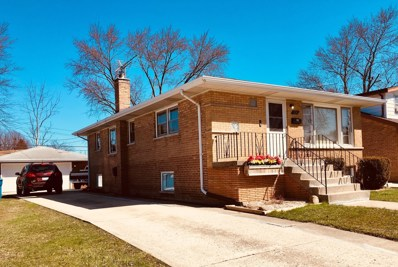 534 Marie Drive, South Holland, IL 60473 - MLS#: 09911268