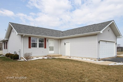 1512 9th Street, Harvard, IL 60033 - #: 09911277