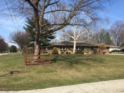 829 JENNY Lane, Aurora, IL 60506 - MLS#: 09911281