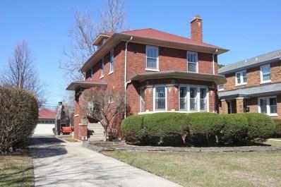 1041 N Elmwood Avenue, Oak Park, IL 60302 - MLS#: 09911359