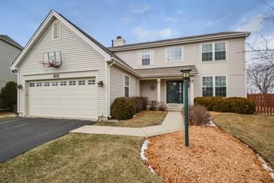 1156 Hadley Circle, Gurnee, IL 60031 - MLS#: 09911374