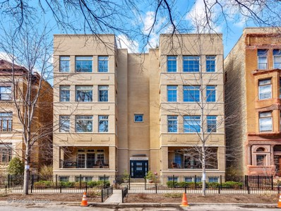 632 W Wellington Avenue UNIT 3W, Chicago, IL 60657 - #: 09911383