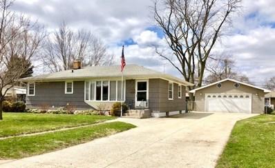 1362 Cook Boulevard, Bradley, IL 60915 - MLS#: 09911396