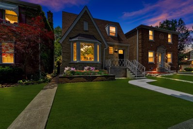 1854 N Normandy Avenue, Chicago, IL 60707 - MLS#: 09911486