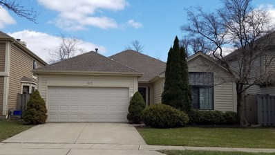 105 Otsego Court, Bloomingdale, IL 60108 - #: 09911491