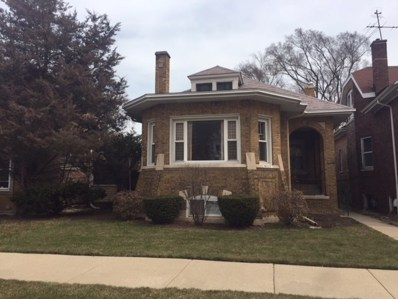 8027 S Chappel Avenue, Chicago, IL 60617 - MLS#: 09911527