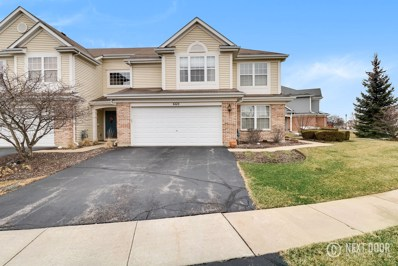 660 YORKSHIRE Lane, Pingree Grove, IL 60140 - MLS#: 09911570