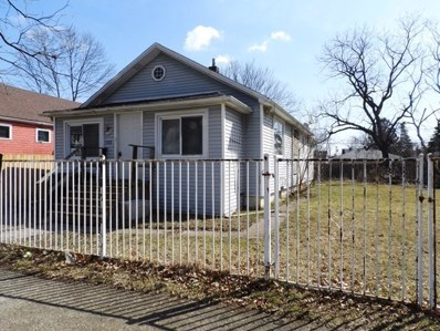 1723 Seymour Avenue, North Chicago, IL 60064 - MLS#: 09911610