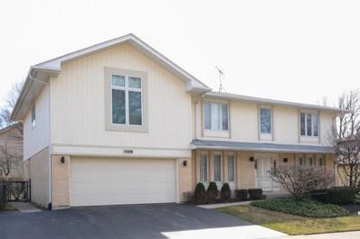 1123 Wayne Avenue, Deerfield, IL 60015 - #: 09911643