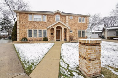 414 Warren Road, Glenview, IL 60025 - #: 09911651