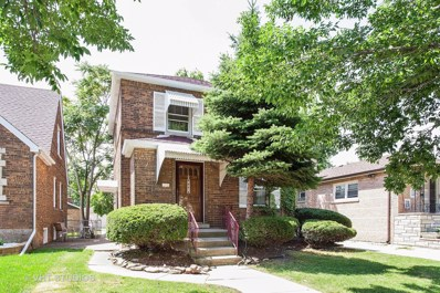 3637 W Marquette Road, Chicago, IL 60629 - #: 09911666