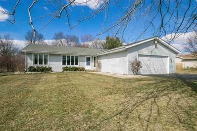 6404 Greystone, Roscoe, IL 61073 - MLS#: 09911673