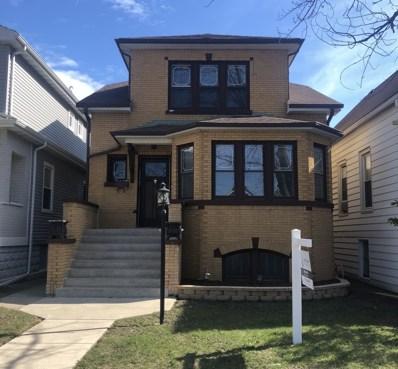 6253 W Patterson Avenue, Chicago, IL 60634 - MLS#: 09911760