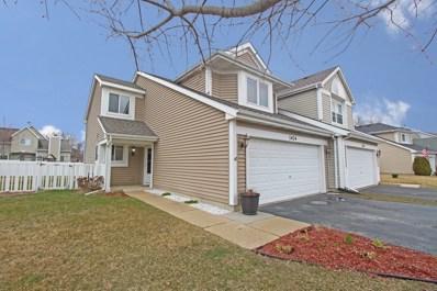 1434 S Pembroke Drive, South Elgin, IL 60177 - MLS#: 09911835