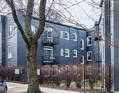 2462 N Albany Avenue UNIT 2D, Chicago, IL 60647 - MLS#: 09911896