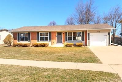 68 Kenilworth Avenue, Elk Grove Village, IL 60007 - #: 09911904