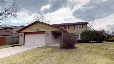 7800 Rohrer Drive, Downers Grove, IL 60515 - MLS#: 09911920