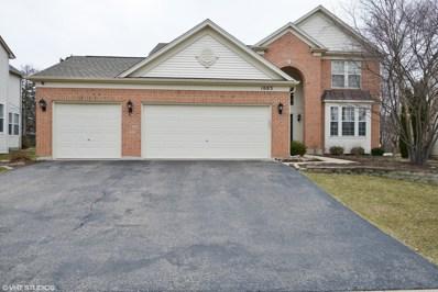 1083 Oakhill Drive, Aurora, IL 60502 - MLS#: 09911947