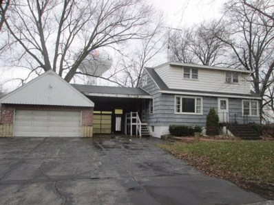 17802 N Clyde Avenue, Lansing, IL 60438 - MLS#: 09911963