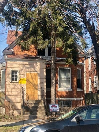 7818 S Ellis Avenue, Chicago, IL 60619 - MLS#: 09911983
