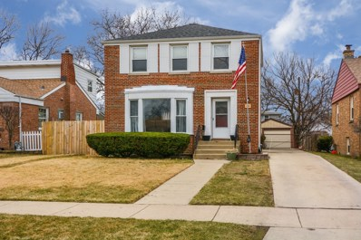 1928 Norfolk Avenue, Westchester, IL 60154 - MLS#: 09911993