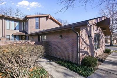 1441 Fox Lane, Hinsdale, IL 60521 - MLS#: 09912084
