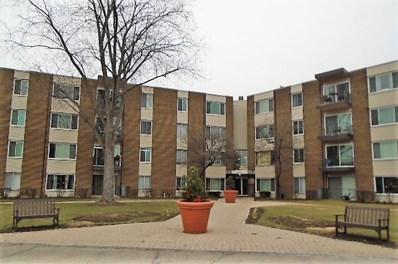 140 W Wood Street UNIT 230, Palatine, IL 60067 - MLS#: 09912096