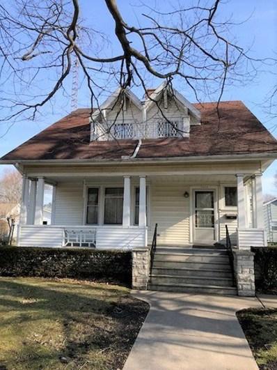 1202 Washington Street, Mendota, IL 61342 - MLS#: 09912110