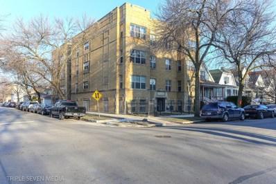 4057 N Central Park Avenue UNIT G, Chicago, IL 60618 - MLS#: 09912137