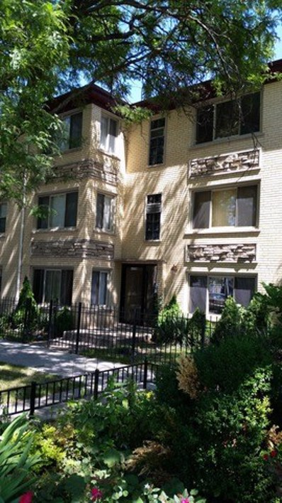4258 W Lawrence Avenue UNIT 2W, Chicago, IL 60630 - MLS#: 09912210